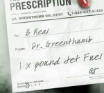 B Real & Dr. Greenthumb – The Prescription (Official)