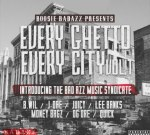 Boosie BadAzz – Every Ghetto, Every City (Official)