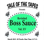 Kanye West Ft. Kendrick Lamar & Others – Boss Sauce Revisited Vol. XV