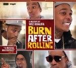 Wiz Khalifa – Burn After Rolling
