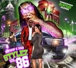 August Alsina Ft. Meek Mill & Others – Hiphop & RnB Stylez Vol 86