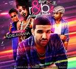 Beyonce Ft. Chris Brown & Others – R&B Playhouse 4