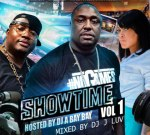 T.I. Ft. Chris Brown & Others – Showtime Vol 1