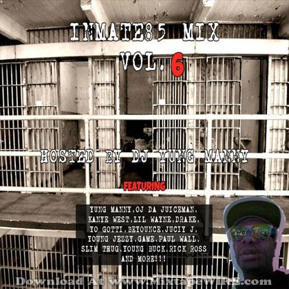 Inmate85-Mix-Vol-6