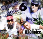 Lil Boosie Ft. Gucci Mane & Others – Street Heat Vol. 6