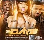 Drake Ft. Nicki Minaj & Others – 2dayz Exclusives Vol. 24