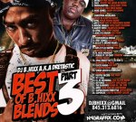 2Pac Ft. Kanye West & Others – Best Of B. Hixx Blends