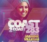 Jasmine V Ft. Jeremih & Others – Coast 2 Coast Mixtape Vol. 283