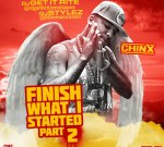 CHINX – Finish What I Started Pt.2