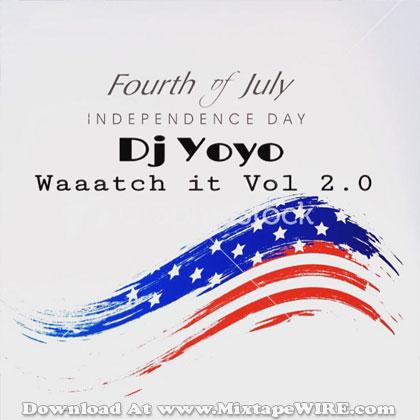 Waatch-It-Vol-2
