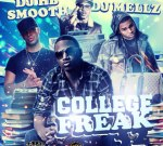 Trey Songz Ft. Drake & Others – College Freak Vol 32
