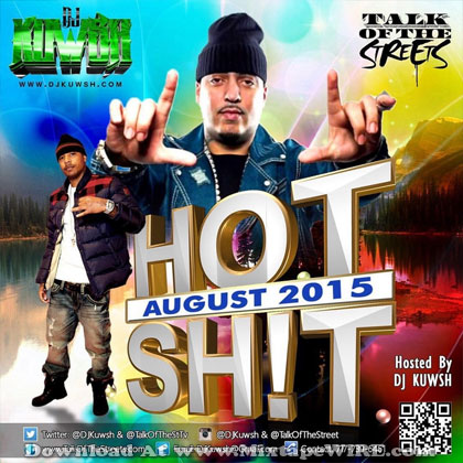 Hot-Shit-August-2015
