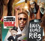 Rick Ross Ft. August Alsina & Others – Luxury Lounge R&B 3
