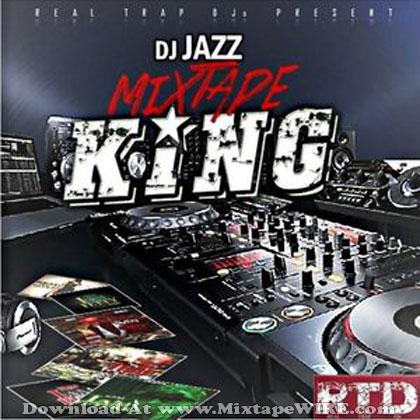 Mixtape-King-Vol-1