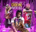 Gucci Mane Ft. Chief Keef & Others – Codeine Over Ice 2