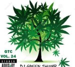 Wiz Khalifa Ft. Gucci Mane & Others – Green Thumb Cypher Vol.24