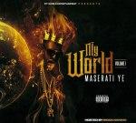 Maserati Ye – My World