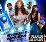 Jay Z Ft. Rihanna & Others – Street Bangerz 18