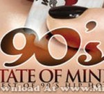 Jay Z Ft. Notorious B.I.G & Others – 90's State Of Mind