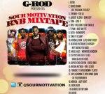 Chris Brown Ft. August Alsina & Others – Sour Motivation RnB Mixtape