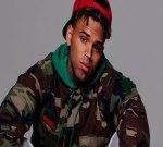 Chris Brown – Untitled