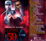 Daddy Yankee Ft. Wisin & Others – La Mission De La Calle Vol.59