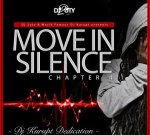 Young Thug Ft. 2 Chainz & Others – Move In Silence 4