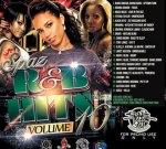 Chris Brown Ft. Lil Wayne & Others – Spaz R&B Hits Vol.10