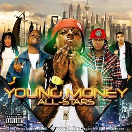 Young-Money-All-Stars