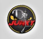 Dj Junky – Dancehall 2k15 Reggae