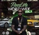 DJ Young Samm – BossLife World Wide 3