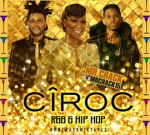 August Alsina Ft. The Weeknd & Others – CIROC (R&B & Hip Hop)