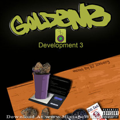 Development-3