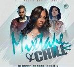 DJ Diggz & DJ Arab – Mixtape & Chill 2