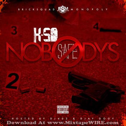 Nobodys-Safe