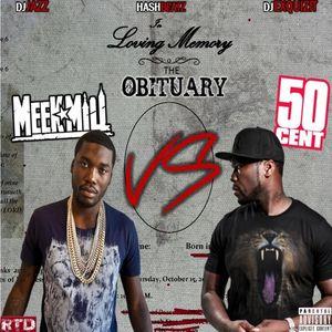 Obituary_Meek_Mill_Vs_50_Cent-mixtape