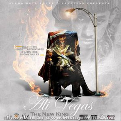 The-New-King