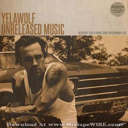 Yellawolf-Unreleased-Musik