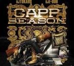 DJ Tokars & DJ E-Dub – Capp Season