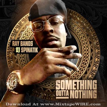 Something-Outta-Nothing