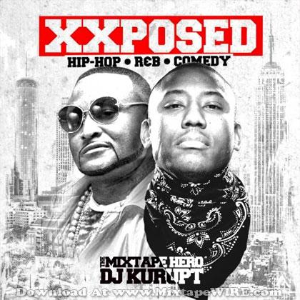 XXPosed-Music