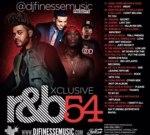 Dj Finesse – Xclusive RnB 54