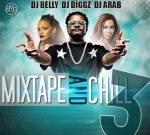 DJ Diggz & DJ Arab – Mixtape & Chill 3