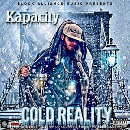 Cold-Reality