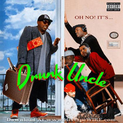 Drunk-Uncle