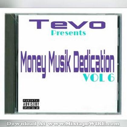 Money-Musik-Dedication-Vol-6
