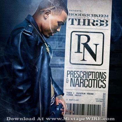 Prescriptions-x-Narcotics
