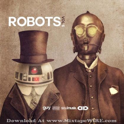 Robots-Vol-6
