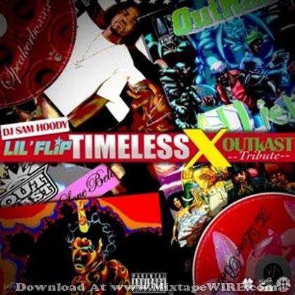 Timeless-X