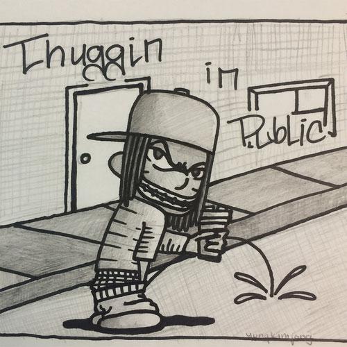 lil-flip-thuggin-public